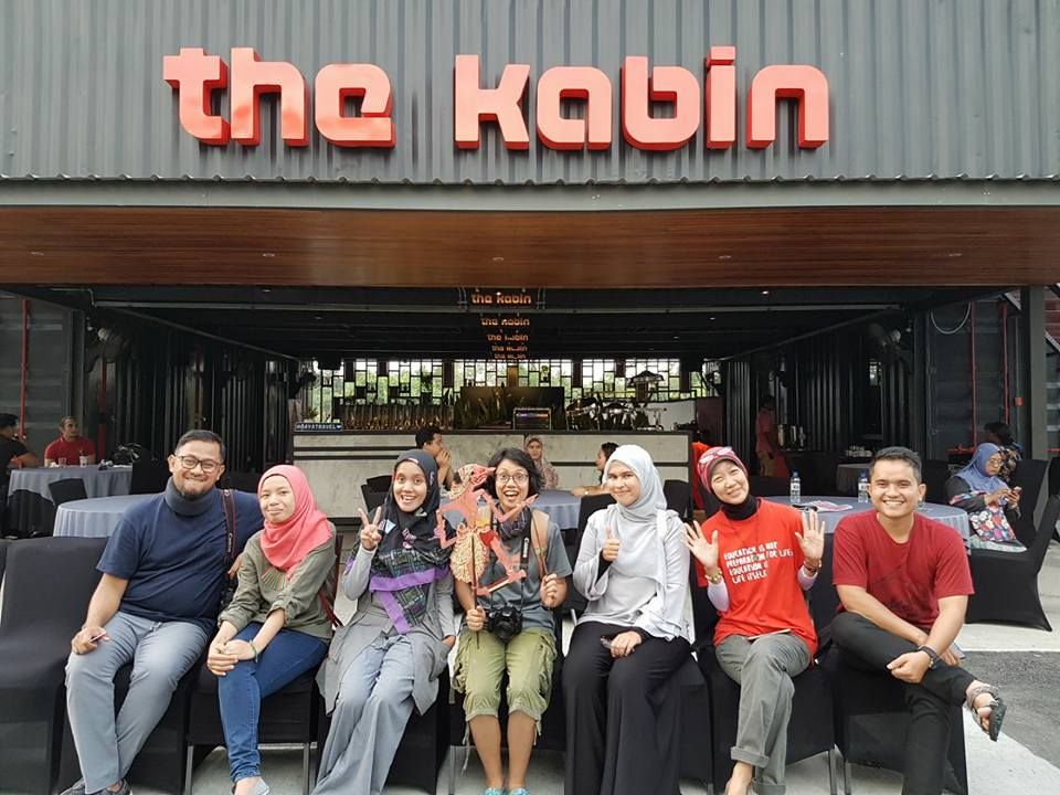 Indonesian Travel Blogger Squad