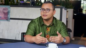 Y.B. Amirudin Shari - Executive Councillor Youth Development, Sports, Cultural and Entrepreneurship Develpoment