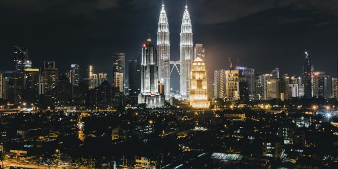 Malaysia Twin Towers Source unsplash.com
